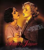 Aimeé and Jaguar (Alemania, 2000)