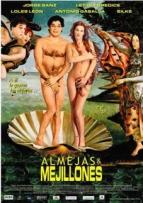 Almejas y mejillones (España, Argentina, 2000)