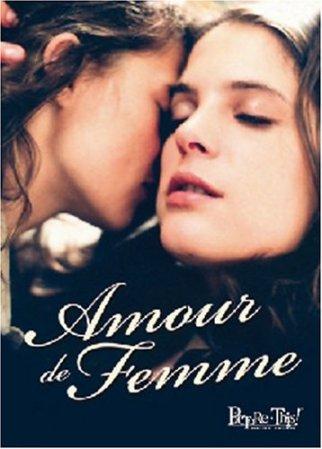 Amour de femme (Francia, 2001)