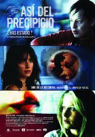 Así del precipicio (México, 2006)