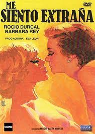 Me siento extraña (España, 1977)