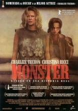 Monster (USA, 2003)