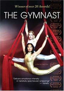 The gymnast (USA, 2006)