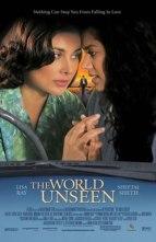 The world unseen (Sudáfrica e Inglaterra, 2007)