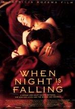 When night it´s falling (Canadá 1995)