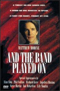 And the band played on (USA, 1993)