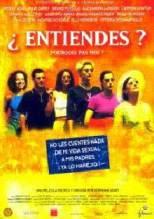 ¿Entiendes? (Francia, España, 1999)