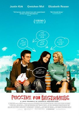 Puccini for beninners (USA, 2006)